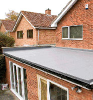 Quality Flat Roofing