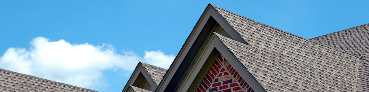 Dependable Roofing Co. Shingle Roofing